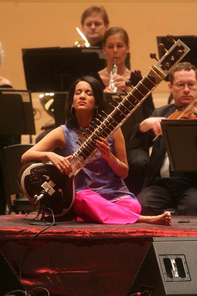 シタール「Orpheus Chamber Orchestra」:写真・画像(15)[壁紙.com]