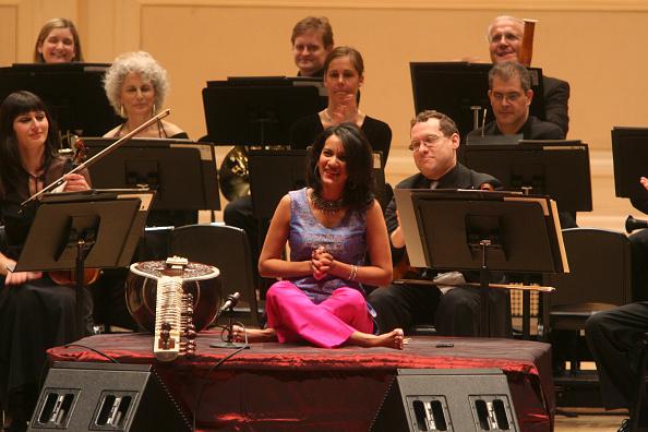 シタール「Orpheus Chamber Orchestra」:写真・画像(8)[壁紙.com]