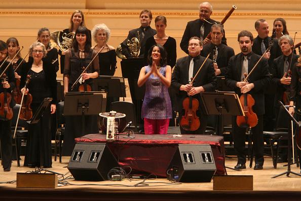 シタール「Orpheus Chamber Orchestra」:写真・画像(14)[壁紙.com]