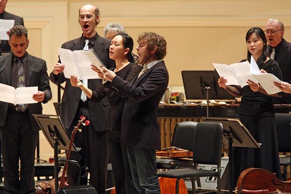 Classical Concert「Orpheus Chamber Orchestra」:写真・画像(10)[壁紙.com]