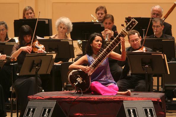 シタール「Orpheus Chamber Orchestra」:写真・画像(16)[壁紙.com]