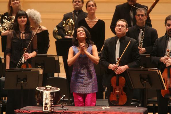 シタール「Orpheus Chamber Orchestra」:写真・画像(19)[壁紙.com]