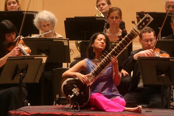 シタール「Orpheus Chamber Orchestra」:写真・画像(17)[壁紙.com]