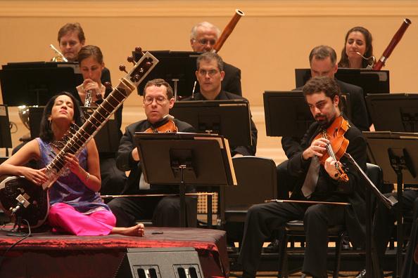 シタール「Orpheus Chamber Orchestra」:写真・画像(10)[壁紙.com]