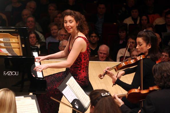 Pianist「Angela Hewitt」:写真・画像(3)[壁紙.com]