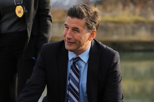 """Blow Torch「On Location For Production Of """"Blowtorch"""" With William Baldwin And Lois Robbins」:写真・画像(15)[壁紙.com]"""
