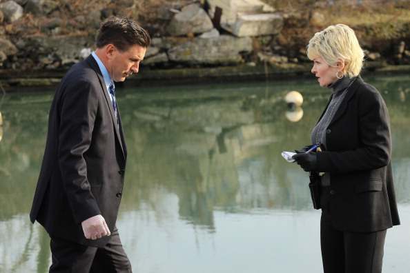 """Blow Torch「On Location For Production Of """"Blowtorch"""" With William Baldwin And Lois Robbins」:写真・画像(11)[壁紙.com]"""