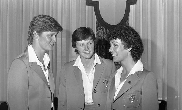 Hosiery「Irish ladies Golf Team 1983」:写真・画像(11)[壁紙.com]