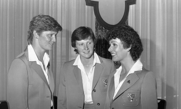 Irish ladies Golf Team 1983:ニュース(壁紙.com)