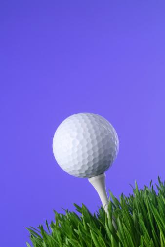Tilt「golf ball on tee」:スマホ壁紙(18)