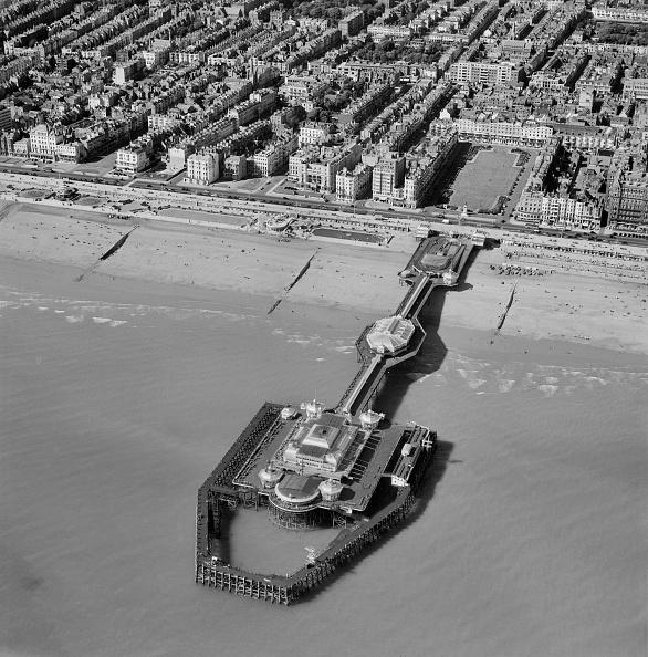 Brighton - England「The West Pier」:写真・画像(7)[壁紙.com]