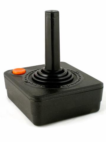1980-1989「Retro Joystick」:スマホ壁紙(2)