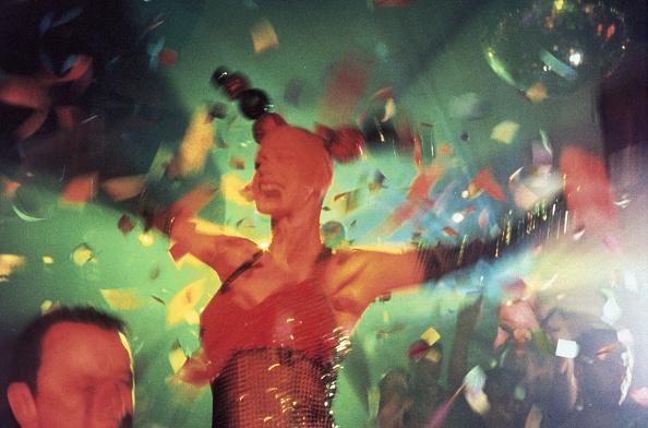 Clubbing「Afroditta」:写真・画像(2)[壁紙.com]