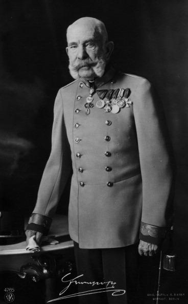1人「Franz Joseph I」:写真・画像(13)[壁紙.com]