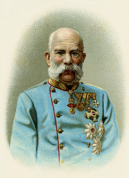 皇帝「Emperor Franz Josef I / Joseph」:写真・画像(3)[壁紙.com]