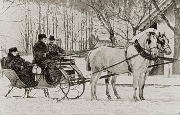 Three People「Emperor Franz Joseph I. Miirzsteg」:写真・画像(19)[壁紙.com]