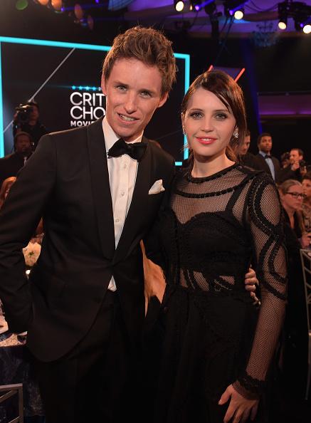 Eddie Jones「20th Annual Critics' Choice Movie Awards - Backstage And Audience」:写真・画像(17)[壁紙.com]