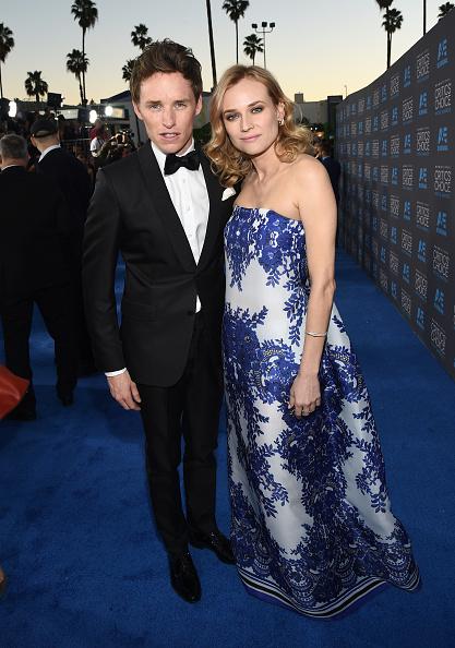 Floor Length「20th Annual Critics' Choice Movie Awards - Red Carpet」:写真・画像(19)[壁紙.com]