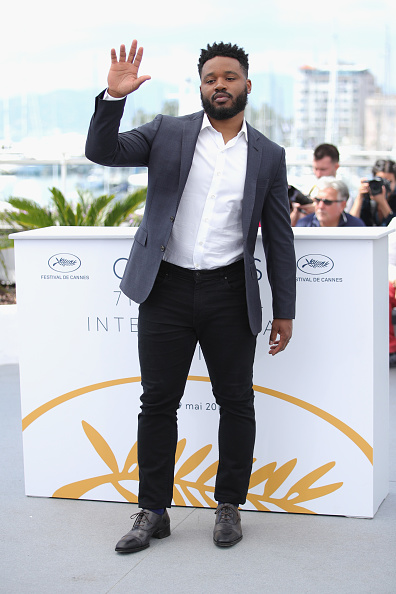 Film Industry「Rendezvous With Ryan Coogler Photocall - The 71st Annual Cannes Film Festival」:写真・画像(4)[壁紙.com]