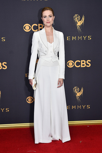 エミー賞「69th Annual Primetime Emmy Awards - Arrivals」:写真・画像(17)[壁紙.com]