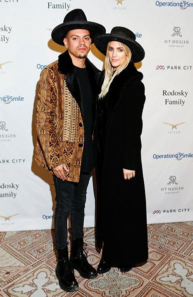 アシュリー・シンプソン「Operation Smile's Celebrity Ski & Smile Challenge Presented by the Rodosky Family」:写真・画像(13)[壁紙.com]