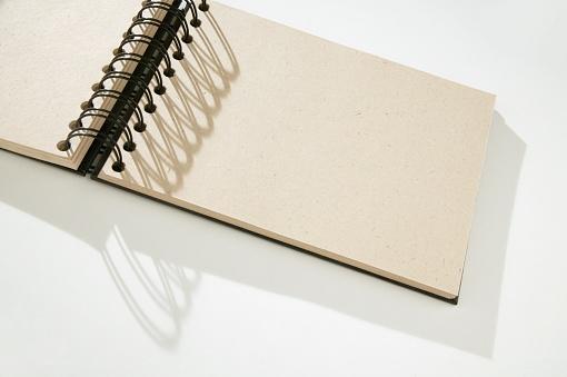 スクラップブック「Coil Notebook」:スマホ壁紙(2)