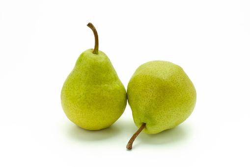 白梨「Two pears」:スマホ壁紙(14)