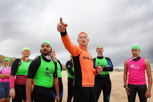 Lisa Maree Williams「The Garie Vanguard Brings Diverse Communities Together To Train As Surf Lifesavers」:写真・画像(4)[壁紙.com]