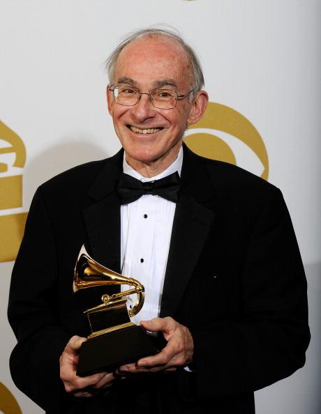 Surround Sound「The 53rd Annual GRAMMY Awards - Press Room」:写真・画像(0)[壁紙.com]