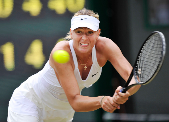 Iona「Wimbledon Tennis Championships 2010」:写真・画像(19)[壁紙.com]