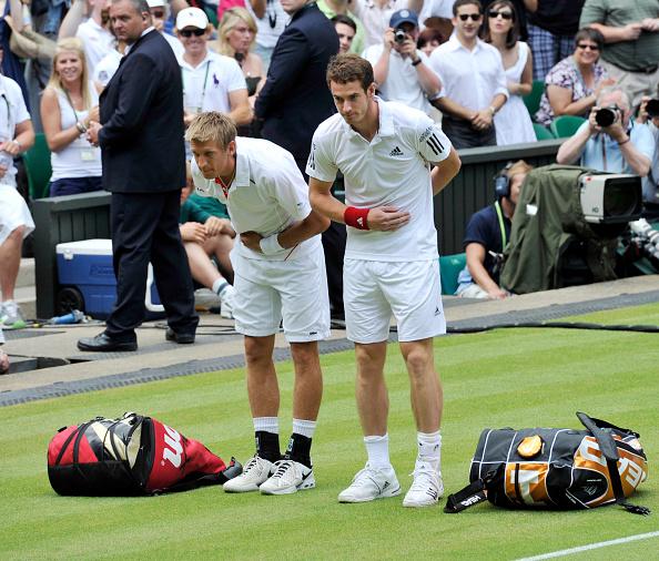 International Tennis Federation「Wimbledon Tennis Championships 2010」:写真・画像(18)[壁紙.com]