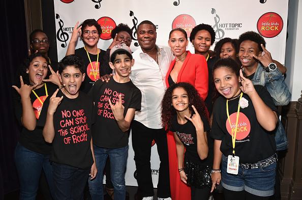 Large Group Of People「Little Kids Rock Benefit 2016」:写真・画像(2)[壁紙.com]