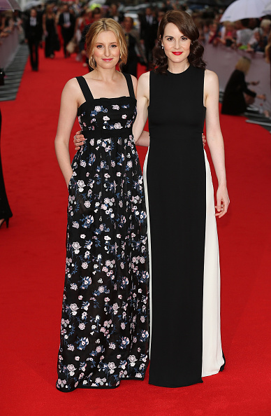 "Hands In Pockets「BAFTA Celebrates ""Downton Abbey"" - Red Carpet Arrivals」:写真・画像(19)[壁紙.com]"