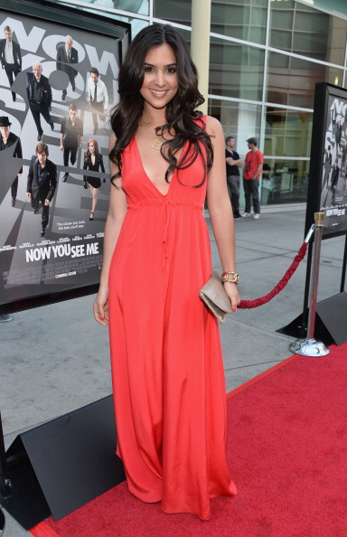 """Gold Purse「Screening Of Summit Entertainment's """"Now You See Me"""" - Red Carpet」:写真・画像(12)[壁紙.com]"""