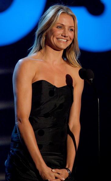 Three Quarter Length「2007 MTV Movie Awards - Show」:写真・画像(5)[壁紙.com]