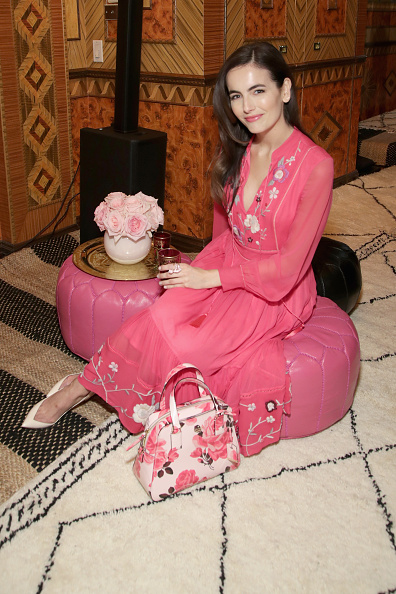 Camilla Belle「kate spade new york Spring 2017 Fashion Presentation」:写真・画像(18)[壁紙.com]