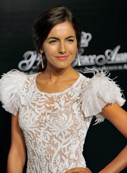 Camilla Belle「City Of Beverly Hills & Rodeo Drive Committee Honors Princess Grace (Kelly)」:写真・画像(2)[壁紙.com]