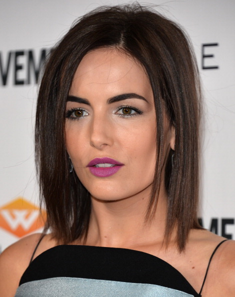 "Camilla Belle「Premiere Of ""Cavemen"" - Arrivals」:写真・画像(8)[壁紙.com]"
