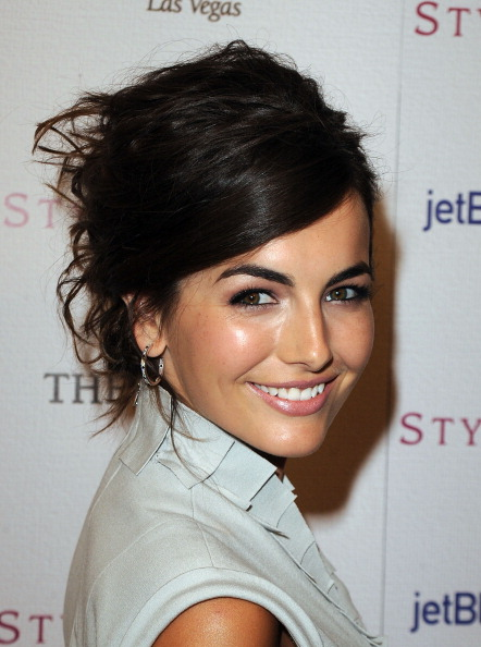 Eyeliner「2010 Hollywood Style Awards - Arrivals」:写真・画像(7)[壁紙.com]