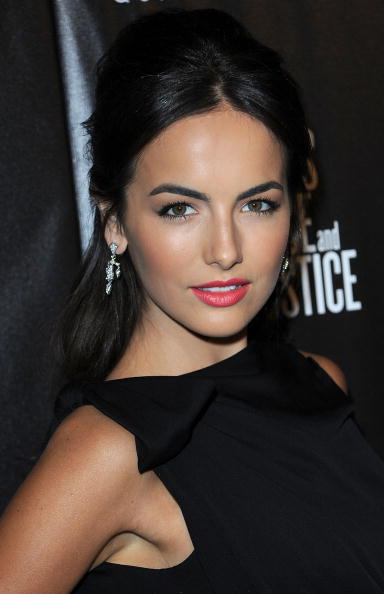 Camilla Belle「Hollywood Domino's 3rd Annual Pre-Oscar Hollywood Gala - Arrivals」:写真・画像(17)[壁紙.com]