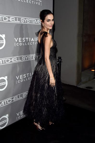 Camilla Belle「5th Annual Baby2Baby Gala - Arrivals」:写真・画像(7)[壁紙.com]