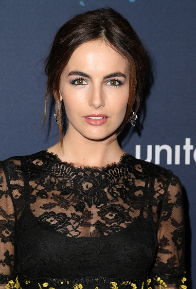 Camilla Belle「3rd Annual unite4:humanity - Arrivals」:写真・画像(9)[壁紙.com]