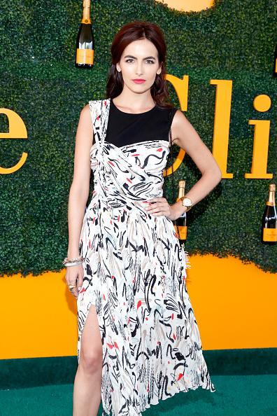 Camilla Belle「Seventh Annual Veuve Clicquot Polo Classic, Los Angeles」:写真・画像(18)[壁紙.com]