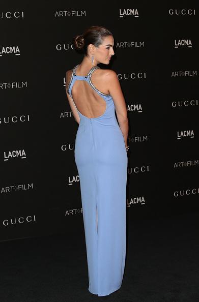 Camilla Belle「2014 LACMA Art + Film Gala Honoring Quentin Tarantino And Barbara Kruger - Arrivals」:写真・画像(7)[壁紙.com]
