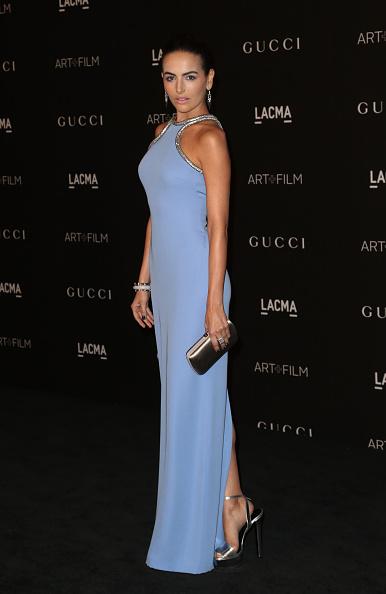 Camilla Belle「2014 LACMA Art + Film Gala Honoring Quentin Tarantino And Barbara Kruger - Arrivals」:写真・画像(6)[壁紙.com]