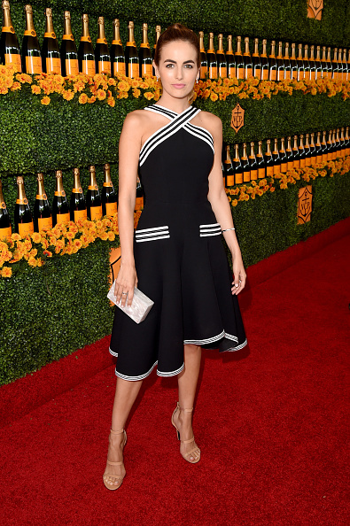 Camilla Belle「Sixth-Annual Veuve Clicquot Polo Classic, Los Angeles - Red Carpet」:写真・画像(19)[壁紙.com]