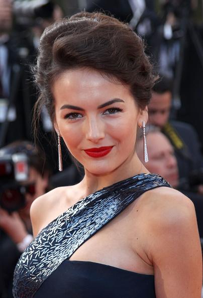 Camilla Belle「IL Gattopardo - Premiere - 63rd Cannes Film Festival」:写真・画像(15)[壁紙.com]