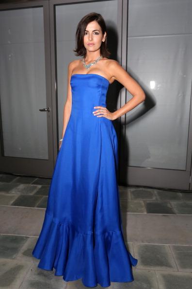 Rachel Murray「Perrier-Jouet Celebrates The Art Of Elysium's 7th Annual HEAVEN Gala Presented By Mercedes-Benz」:写真・画像(9)[壁紙.com]