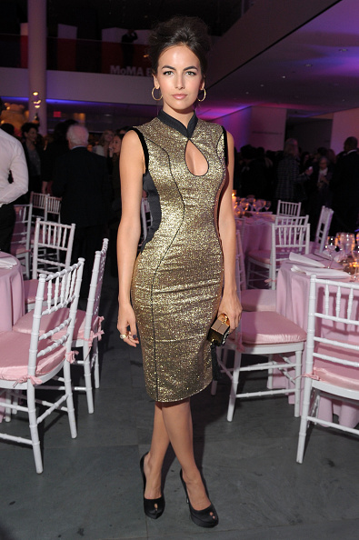 "Camilla Belle「""The Five Year Engagement"" Premiere - Opening Night Party - 2012 Tribeca Film Festival」:写真・画像(9)[壁紙.com]"