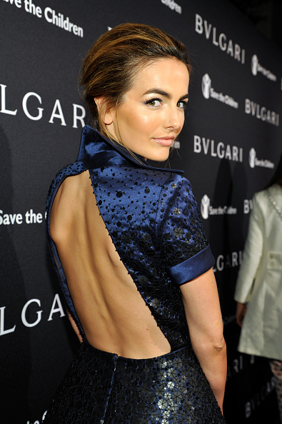 Camilla Belle「BVLGARI And Save The Children STOP. THINK. GIVE. Pre-Oscar Event - Red Carpet」:写真・画像(4)[壁紙.com]